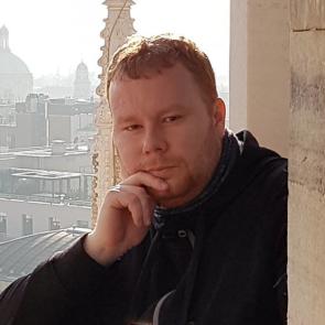 Martin Žídek