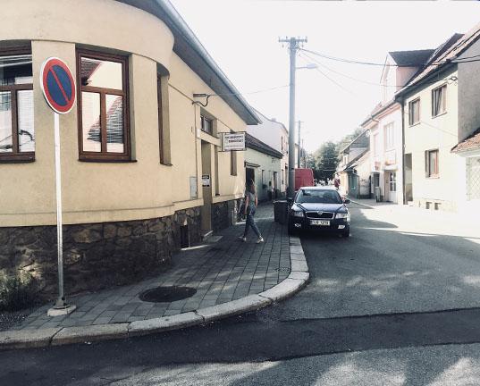 Třebíč, Zdislavina 265/3